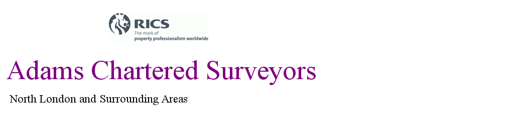 Adams Chartered Surveyors